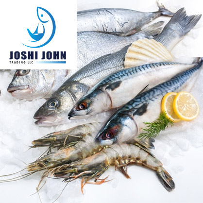 Seafood Supplier