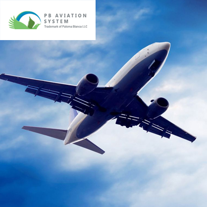 PB Aviation System is a trade mark own by PALOMA BLANCA LLC, based in DUBAI, provides passenger handling and supervision of charter and scheduled airlines worldwide well as being a General Sales Agent for both passenger and cargo sales.